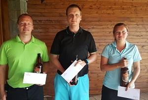 Beskydy Challenge 2016 - vítězem Jan Zientek (108 bodů)