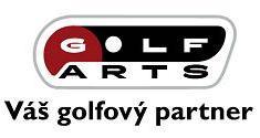 GolfArts oficiální partnerský golfshop