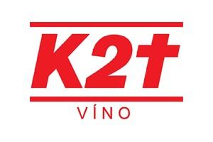 K2t víno partner tour - K2t Wine Tour 2018