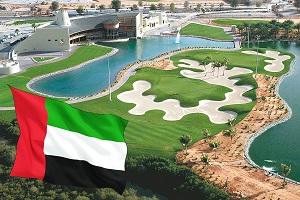 Emirates Open 2017 - Ras Al Khaimah & Dubaj