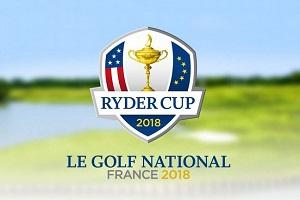 Ryder Cup 2018 - pobytový balíček