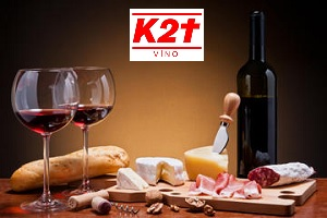 Degustace vín K2t (15. 11 2018)