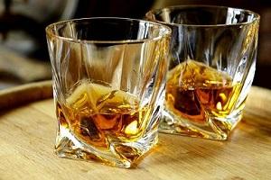 Lednové setkání mimo greeny - degustace whisky (po 29.1.2018)