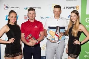 Golf Masters 2018 odstartovala ve Mstěticích turnajem Texas Scramble Dvojic a vítězí v novém rekordu A. Božovský & Sv. Býma