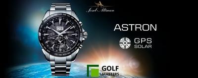 Nabídka luxusních hodinek SEIKO