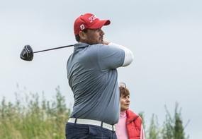 5. turnaj Golf Masters 2018 na Ypsilonce vyhrál Marek Růžička