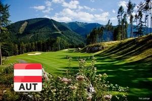 Golfový pobyt v Rakousku - Austria Open 2018