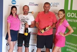 5. a 6. turnaj na Mnichu vyhráli Matyáš Kratochvíl a Václav Kuna