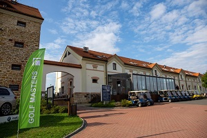 8. turnaj Golf Masters 2019 na Greensgate vyhrál Michal Dittrich