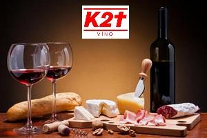 Degustace vín K2t (27. 11 2019)