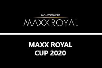 Maxx Royal Cup 2020 [CZ]