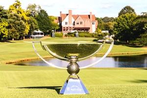 Soutěže Golf Tour 2020