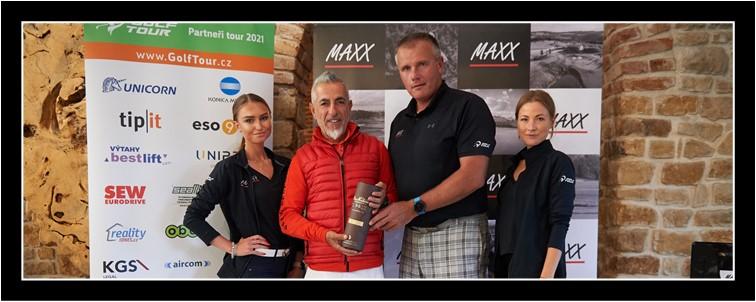MAXX - Greensgate / 5.10.2021