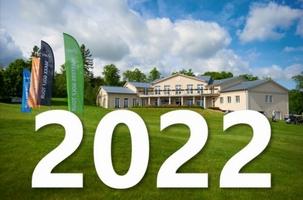 Představujeme vám golfové tour pro rok 2022