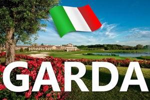 Itálie - Garda (9. - 13. 10. 2020)