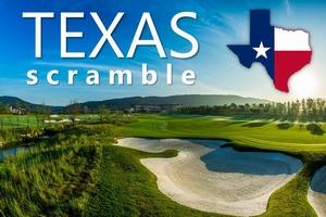 Texas Scramble Dvojic - VÝSLEDKY