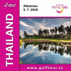 Velká fotogalerie 309 fotek z Touch of Thailand - Albatross / 9.7.2020